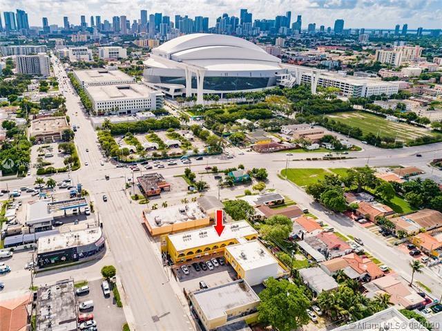 1710 NW 7th St, Miami, FL 33125