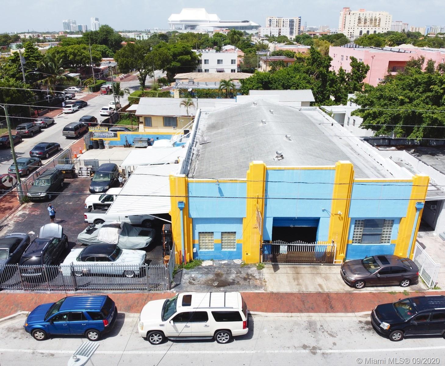 1463-1479 SW 6th St, Miami, FL 33135