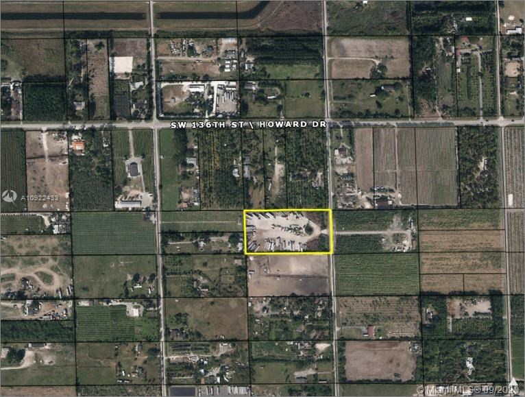 13750 SW 197 Ave, Unincorporated Dade County, FL 33196