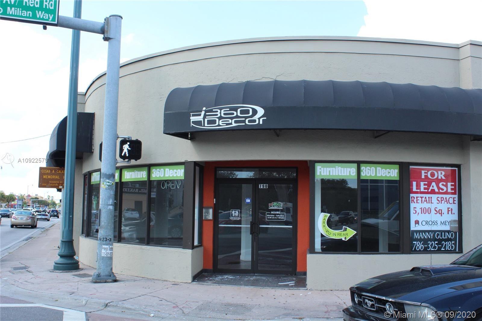5717 SW 8th St, Miami, FL 33144
