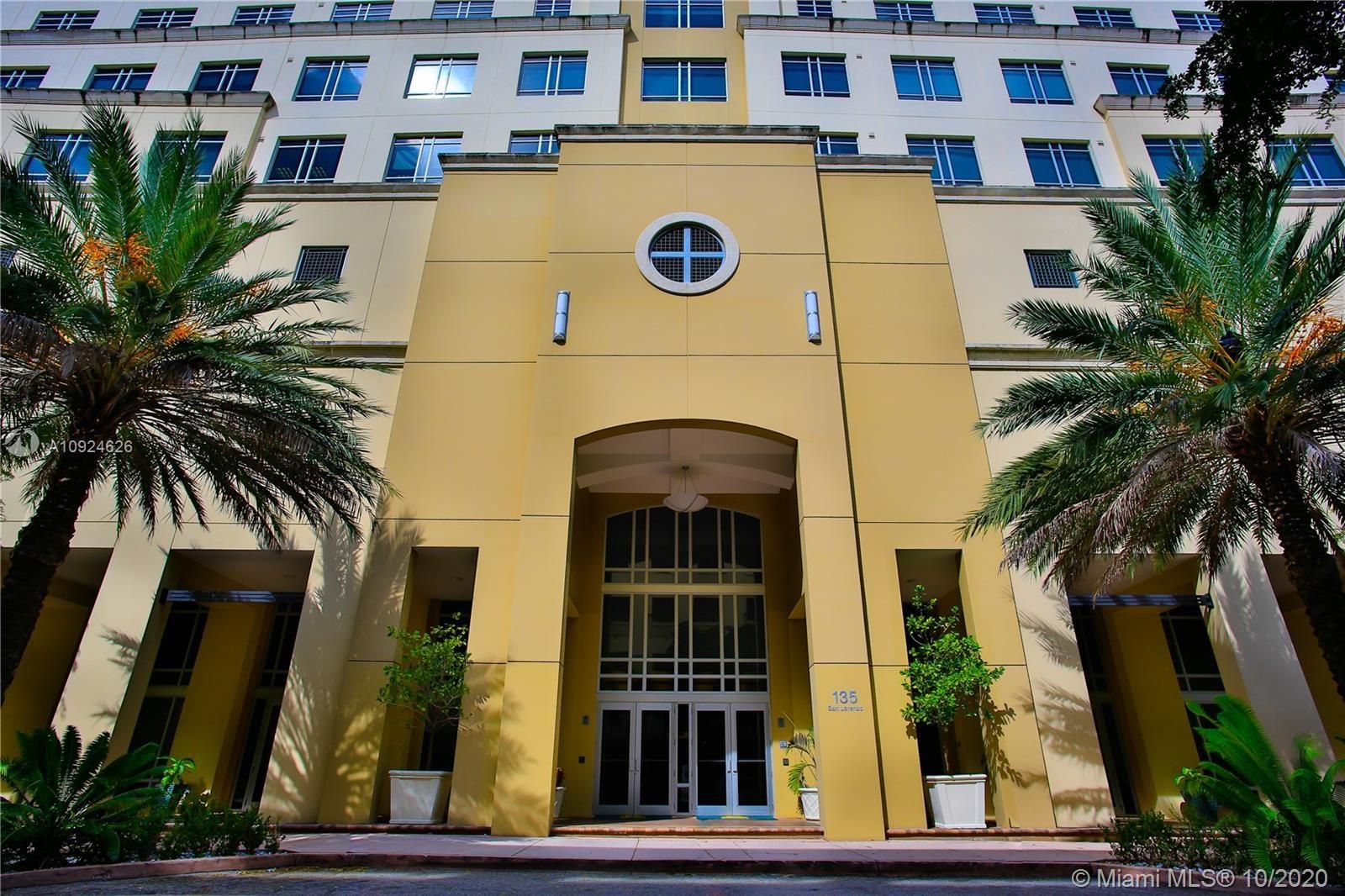 135  San Lorenzo Ave   750, Coral Gables, FL 33146