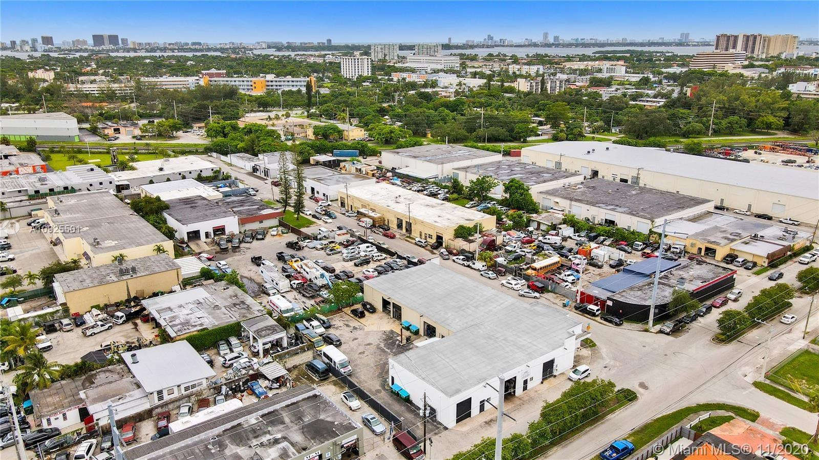 12050 NE 14th Ave, North Miami, FL 33161