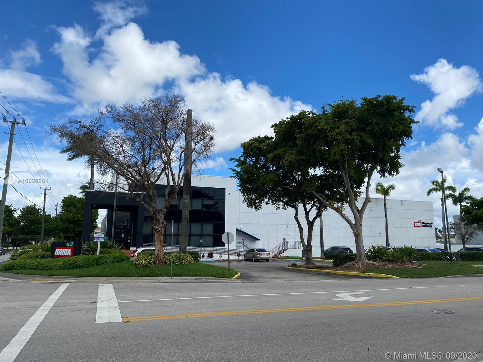 2101 NW 82nd Ave, Doral, FL 33122