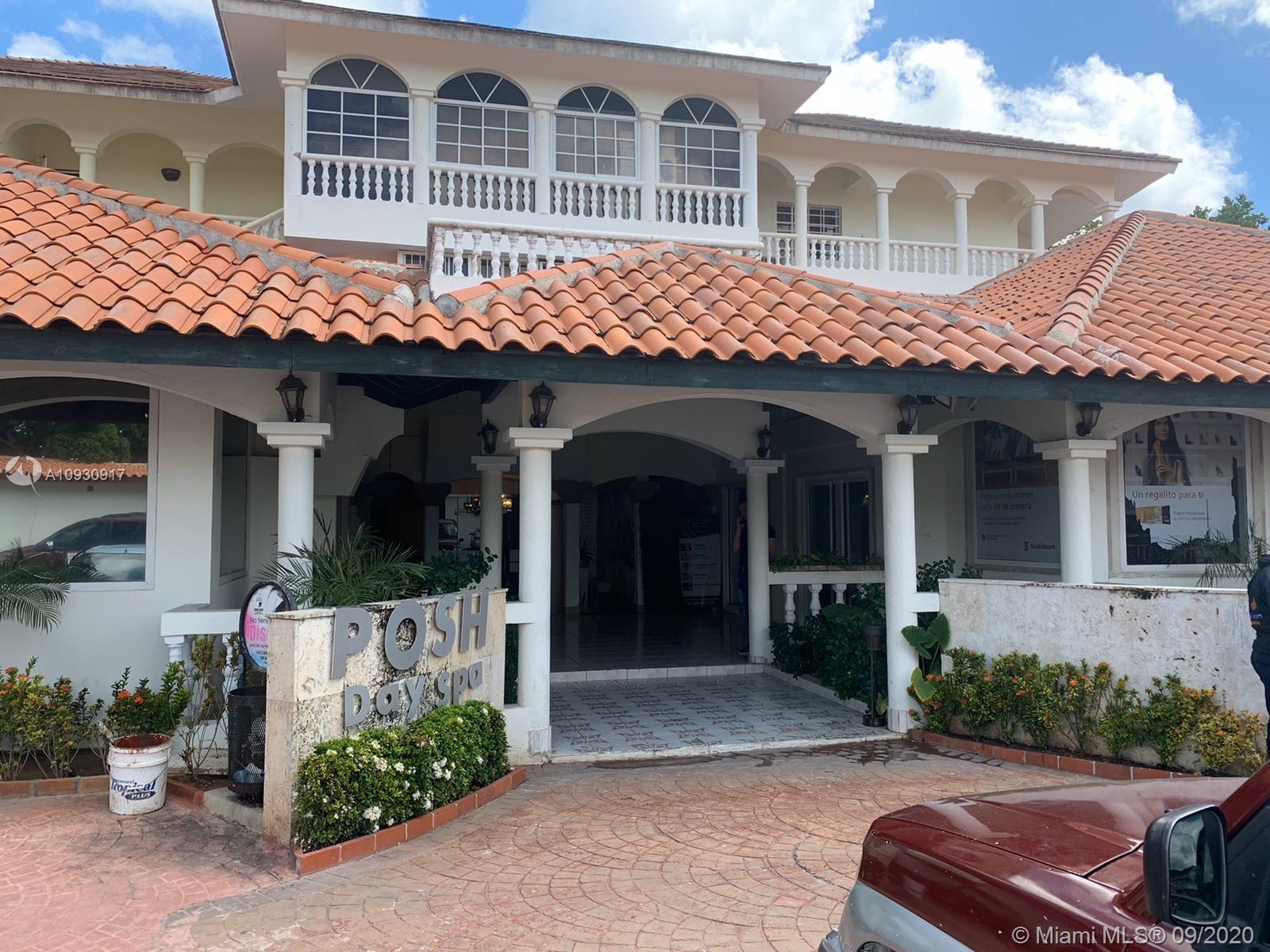 El Salado, Bavaro SE 23000 Punta Cana Dominican Republic,