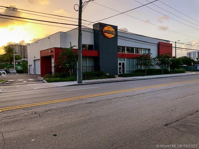 2140 NE 2nd Ave, Miami, FL 33137
