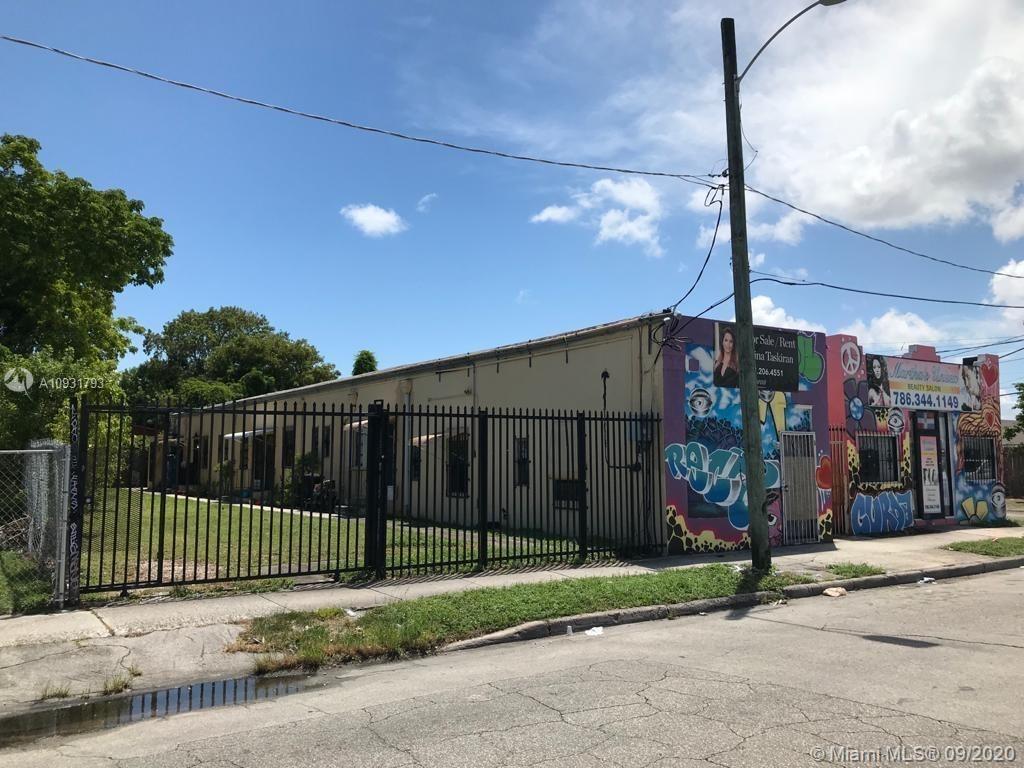 660 NW 29th St, Miami, FL 33127