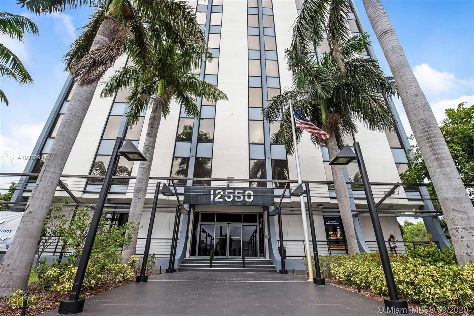 12550  Biscayne Blvd   607, North Miami, FL 33181