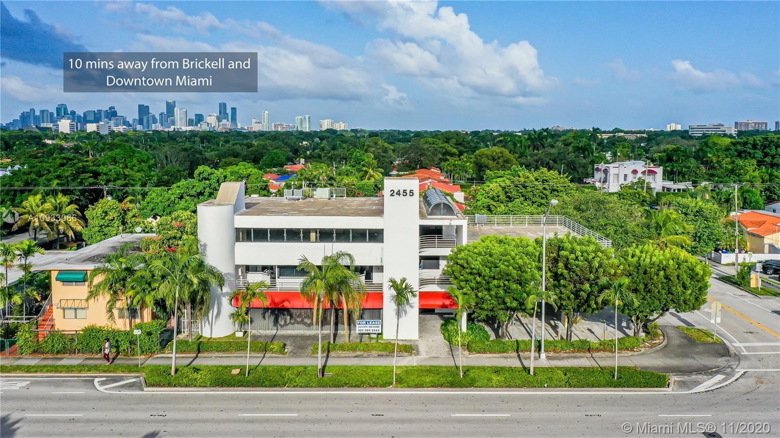 2455 SW 27th Ave, Miami, FL 33145