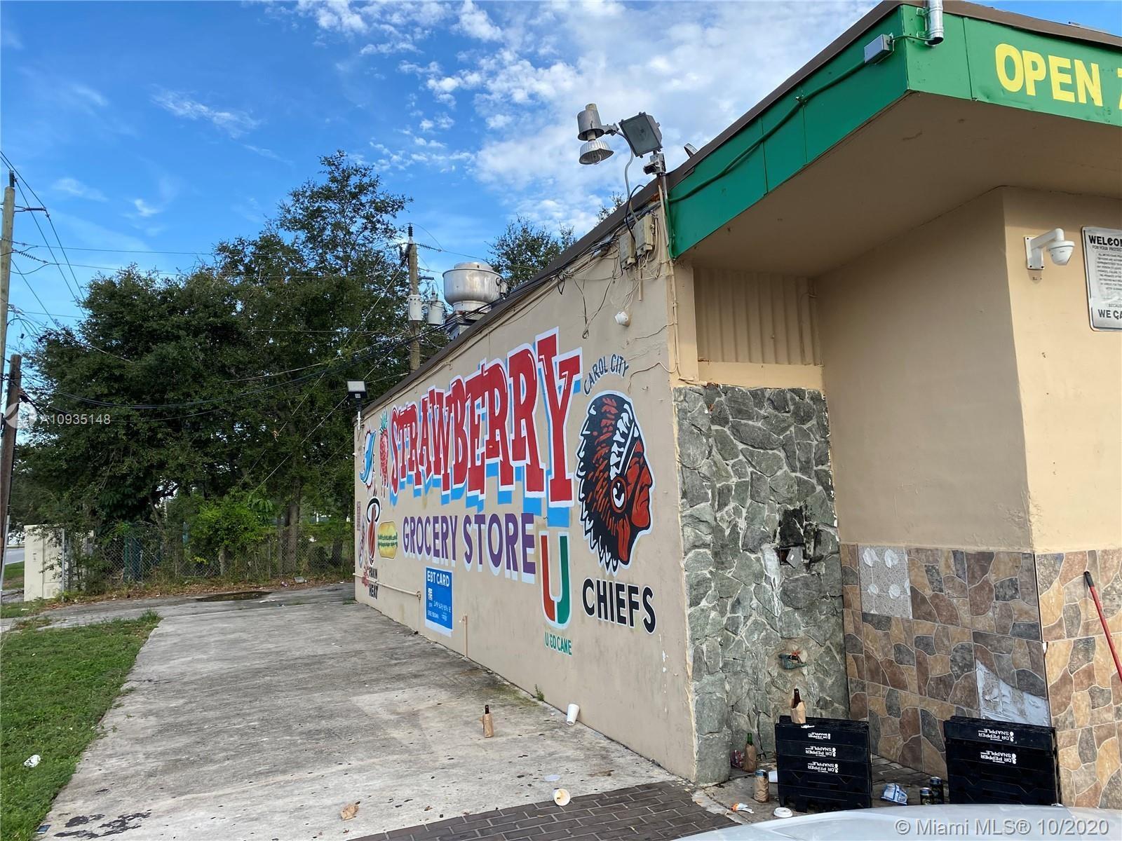 NW UNDISCLOSED, Miami Gardens, FL 33056