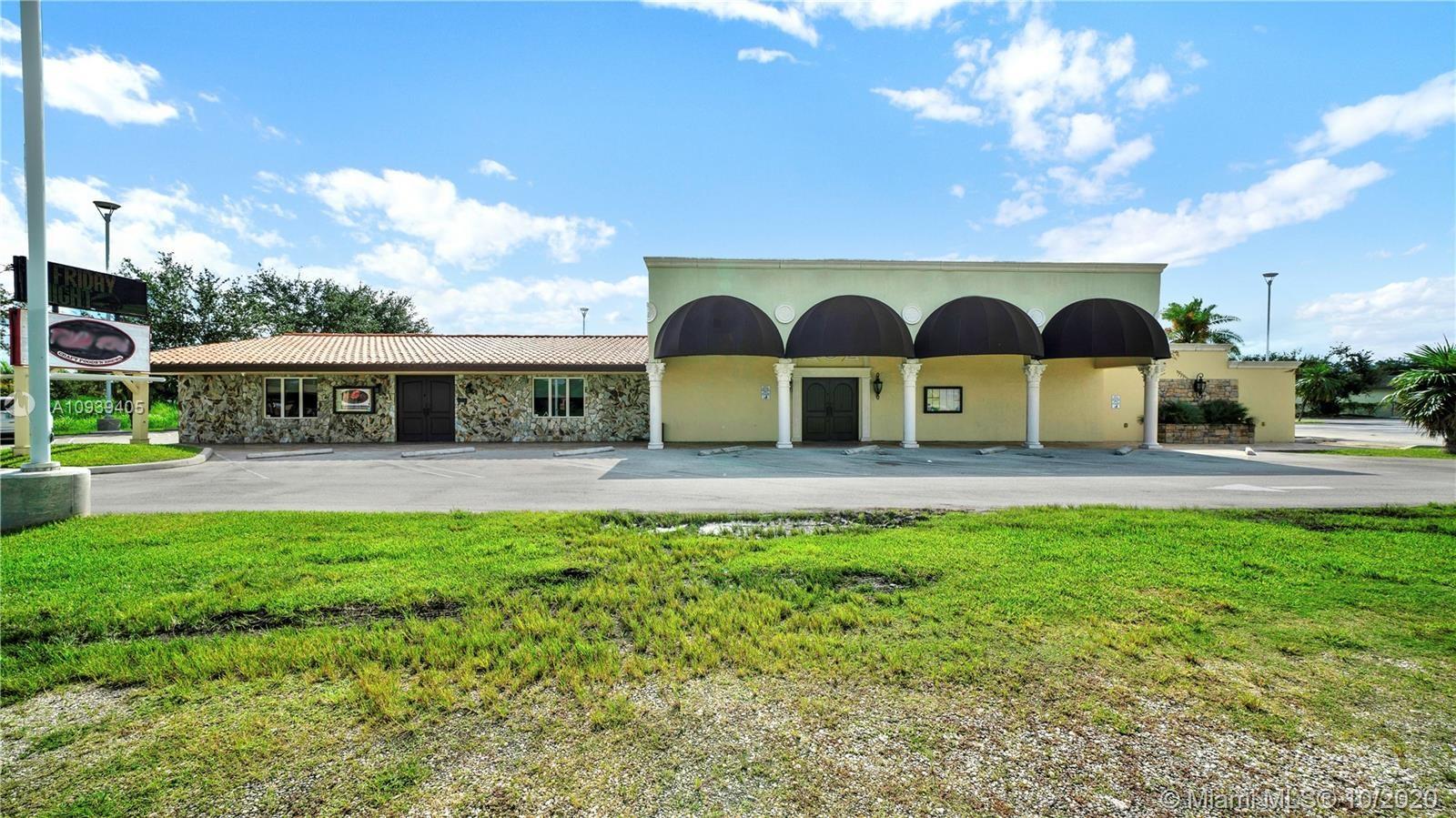 935 N Krome Ave, Florida City, FL 33030