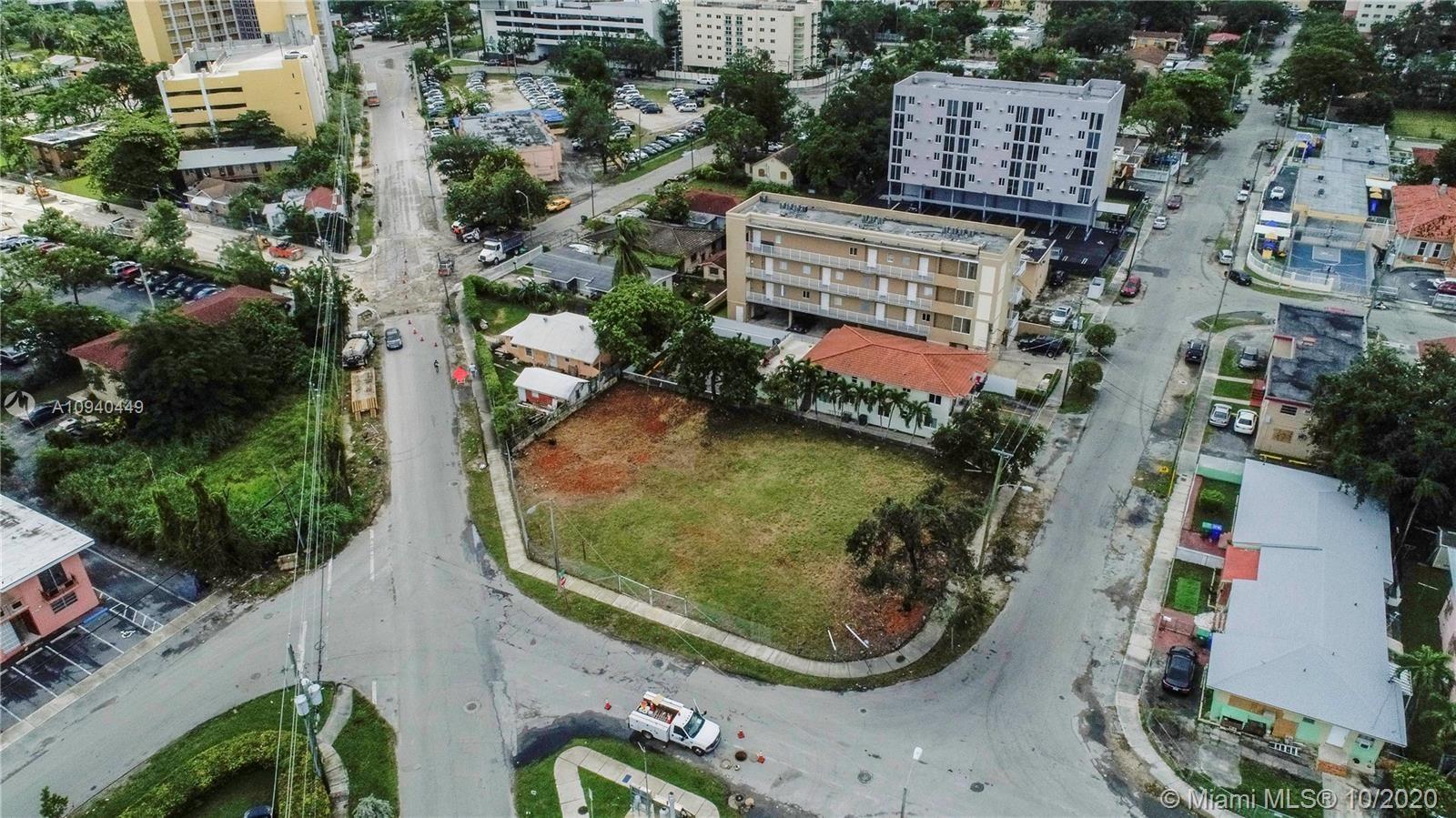 1510 NW 16 Ave, Miami, FL 33125