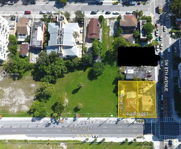 127 SW 8th Ave, Miami, FL 33130