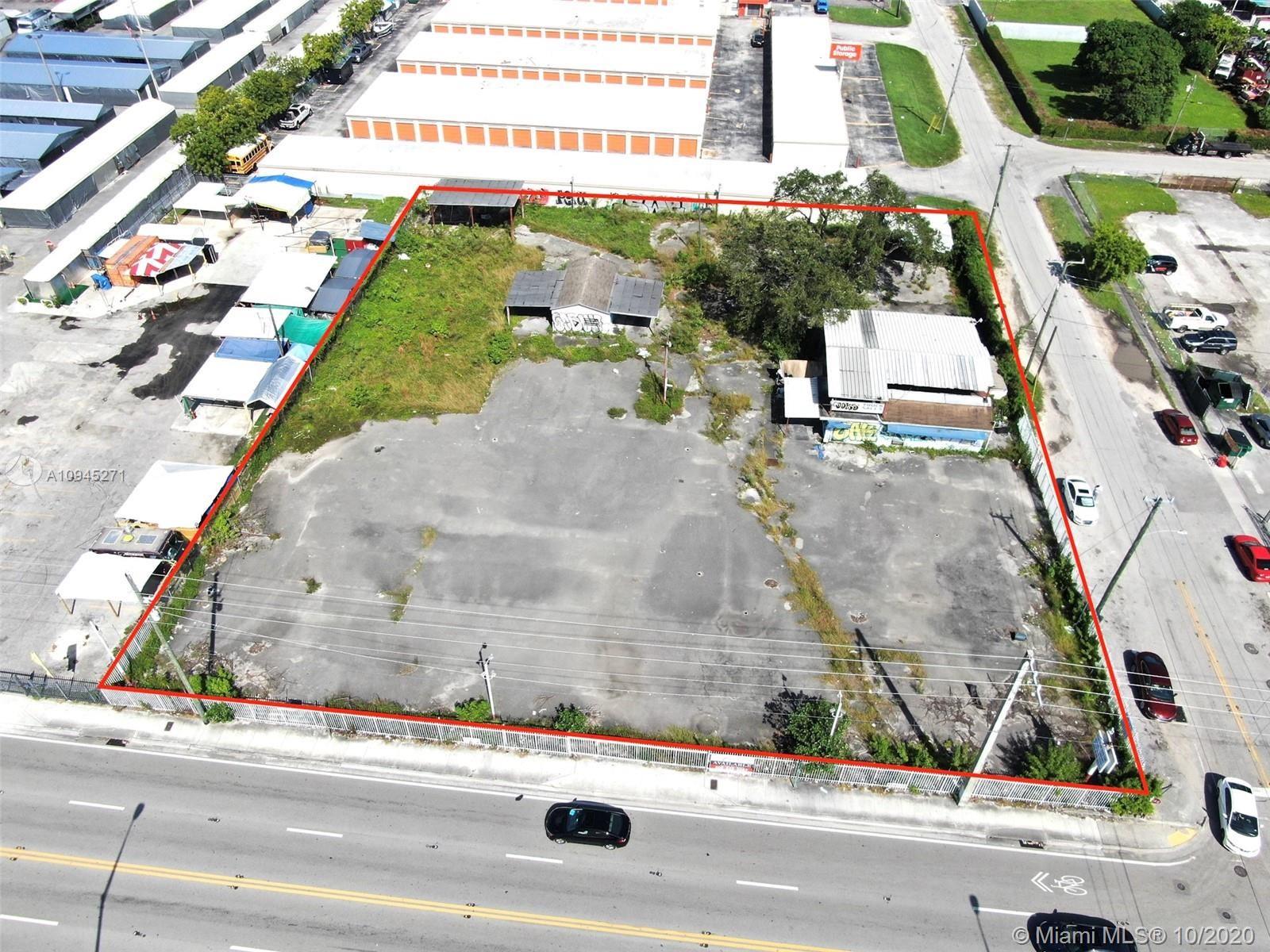 2915 NW 36th St, Miami, FL 33142