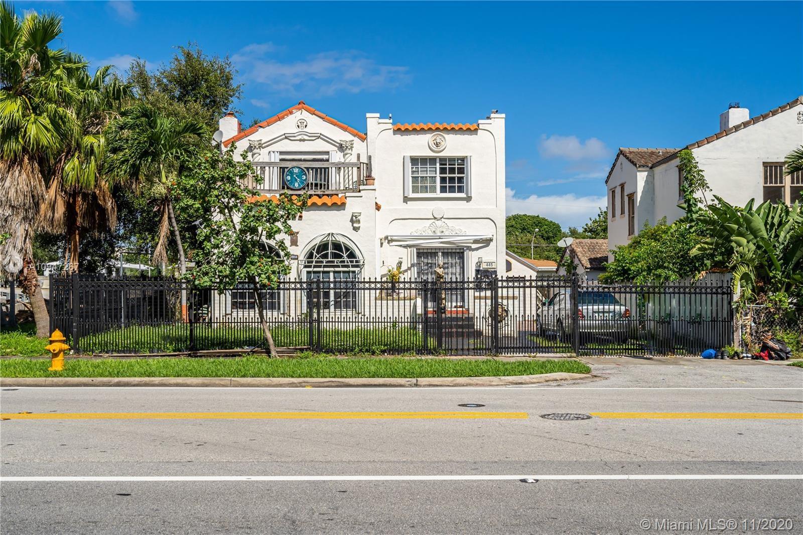 455 NE 36th St, Miami, FL 33137