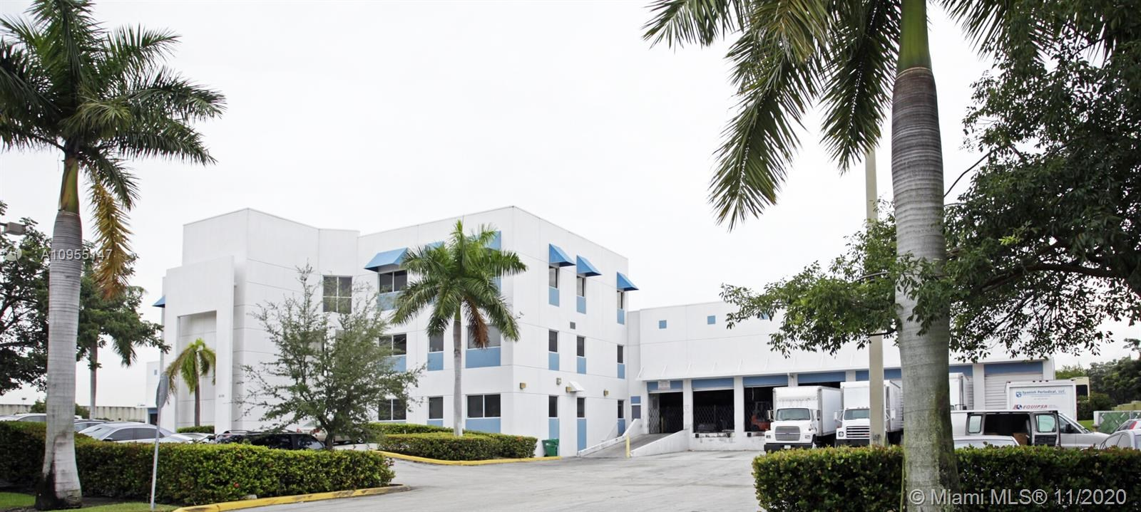 2105 NW 102 AVE, Doral, FL 33172