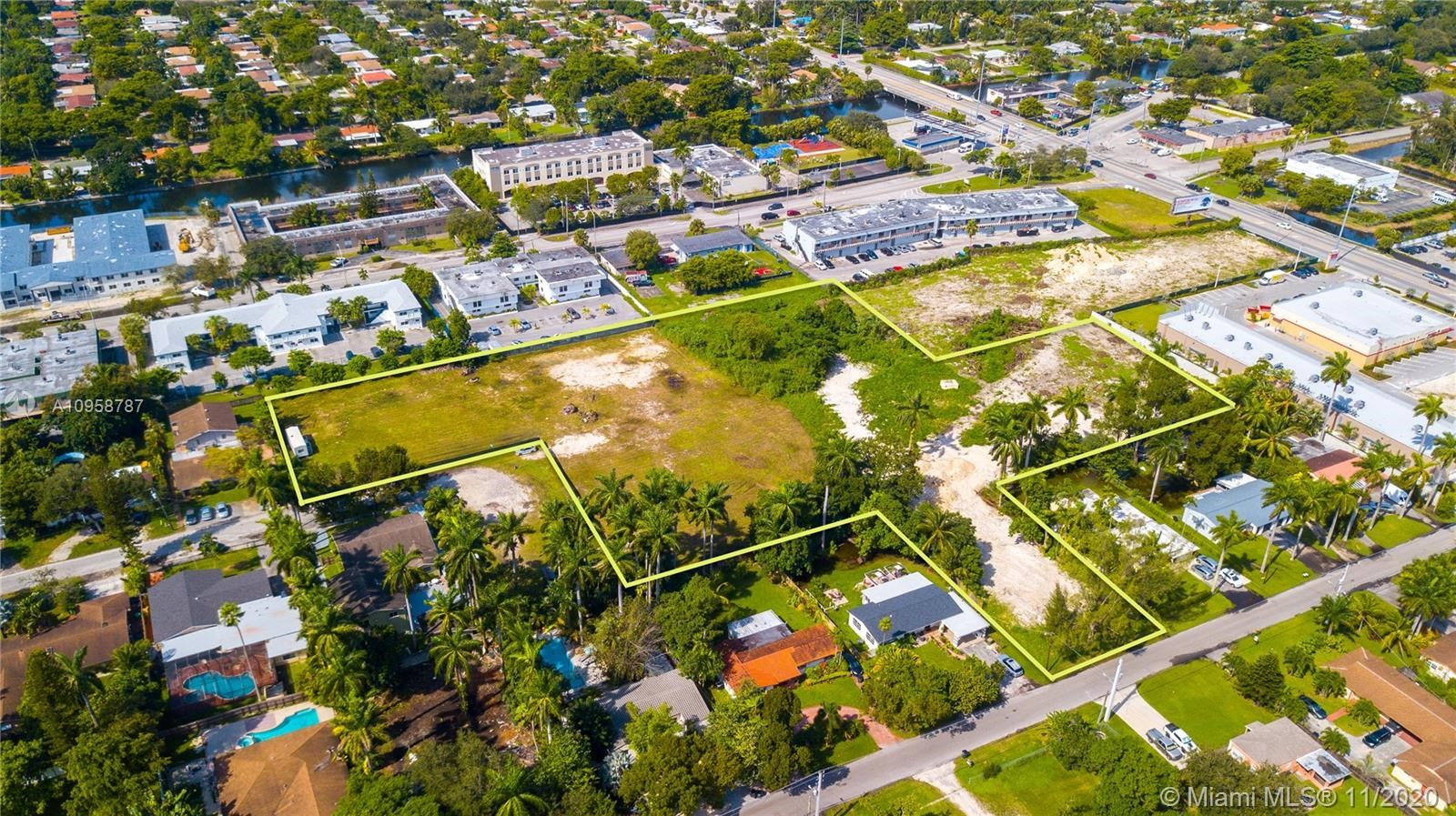 13212 NE 3rd Ave, North Miami, FL 33161