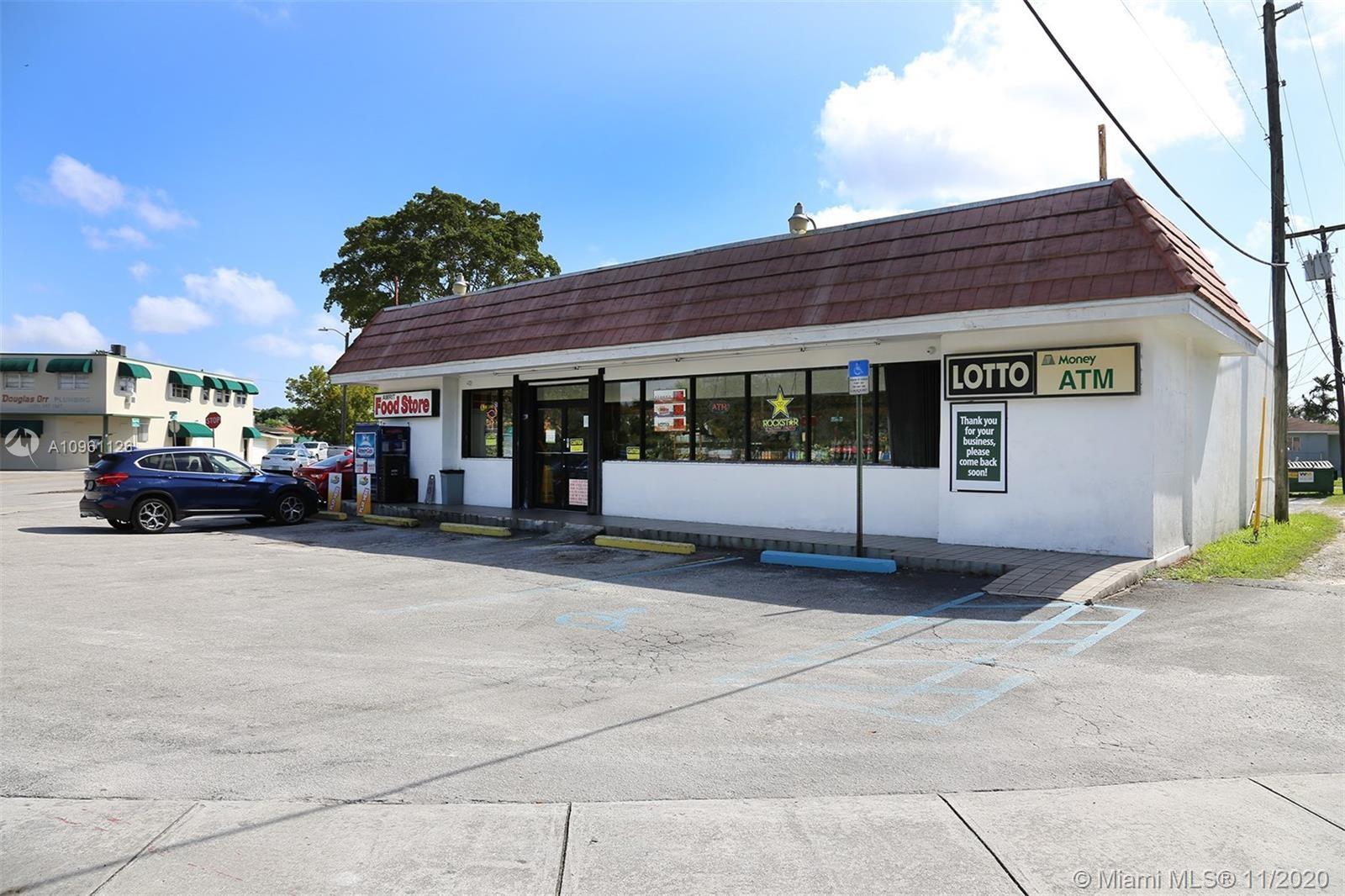 495  Ludlam Dr, Miami Springs, FL 33166