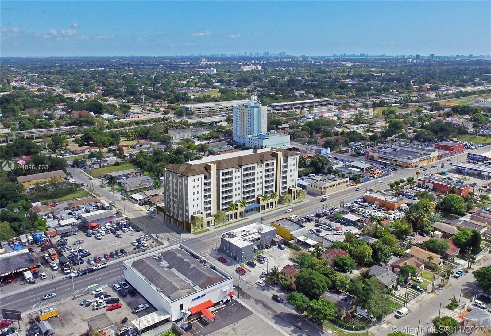 2267 NW 36th St, Miami, FL 33142
