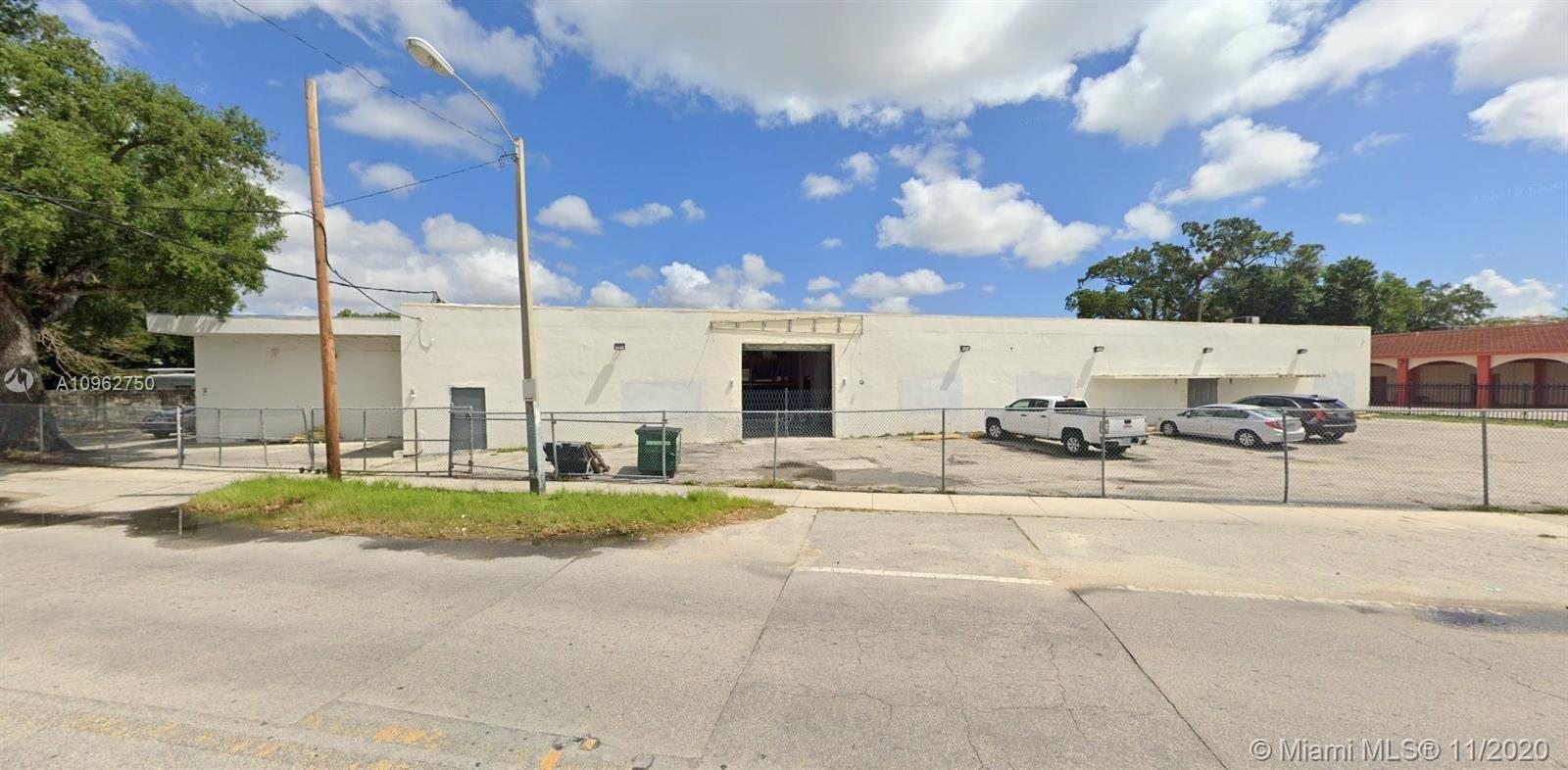 1871 NW North River Dr, Miami, FL 33125