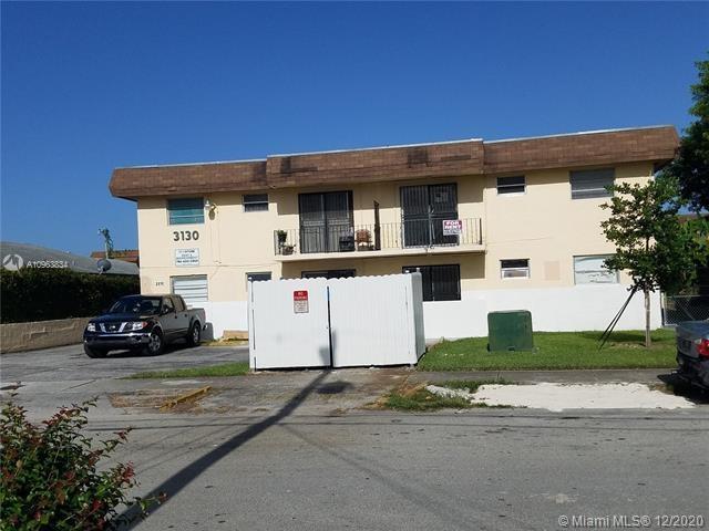 3130 NW 21st Ct, Miami, FL 33142