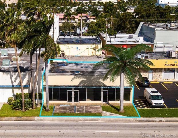 1825 NE 163rd St, North Miami Beach, FL 33162