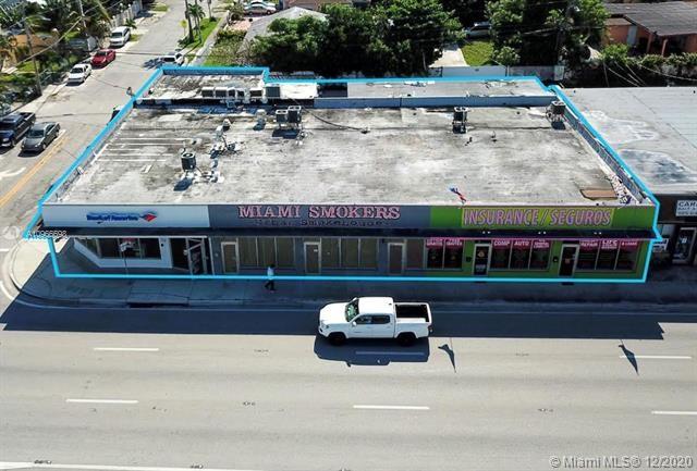 300 NW 27th Ave, Miami, FL 33125