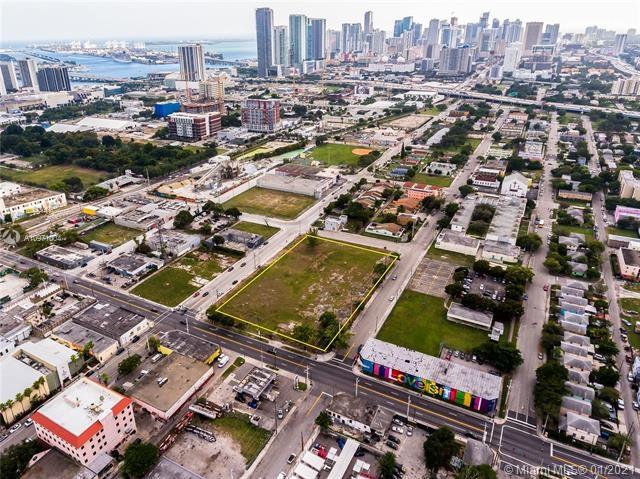 1905 NW 1 CT, Miami, FL 33136