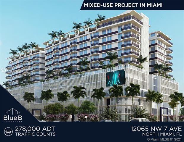 12065 NW 7th Ave, North Miami, FL 33168