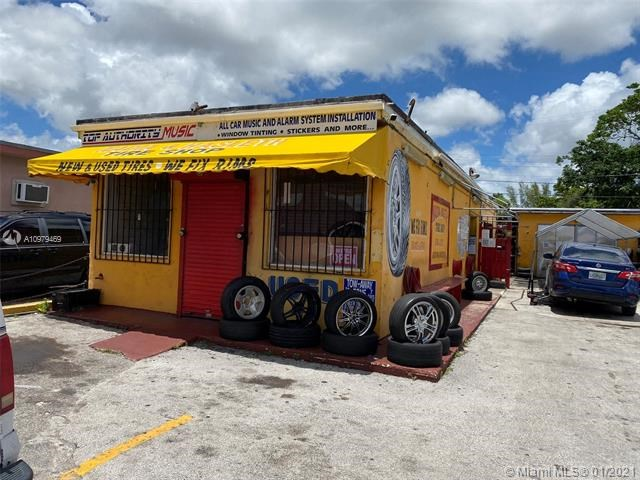 1507 NW 119th, North Miami, FL 33167