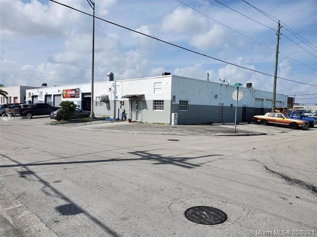 205 W 22nd St, Hialeah, FL 33010