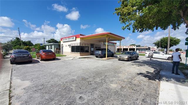 13300 NW 7th Ave, North Miami, FL 33168
