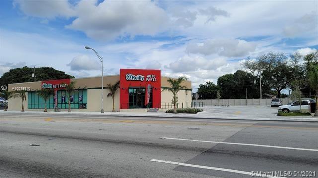 10441 NW 27th Ave, Miami, FL 33147