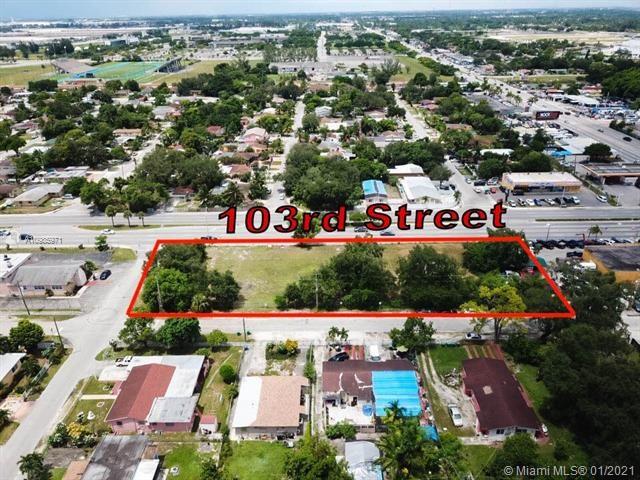 2801 NW 102nd St, Miami, FL 33165
