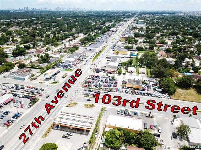 10220 NW 27th Ave, Miami, FL 33147
