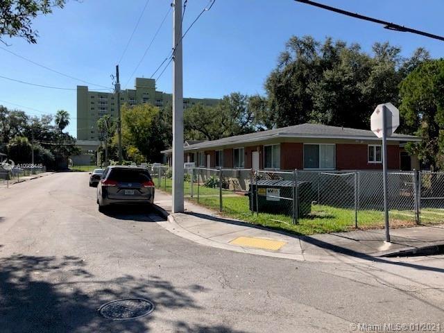 1190 NW 8th Ave, Miami, FL 33136