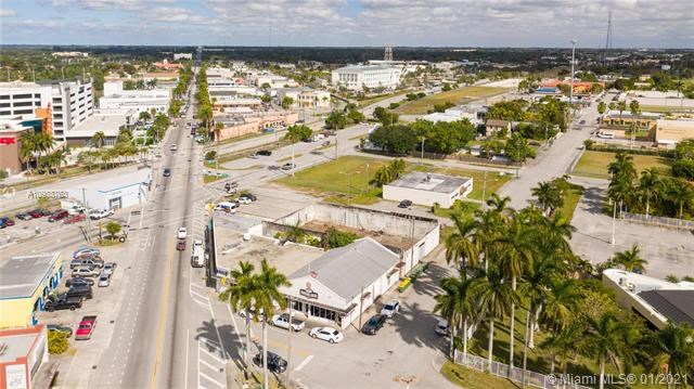 131 S Flagler Ave, Homestead, FL 33030