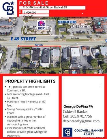 530 E 49th St, Hialeah, FL 33013