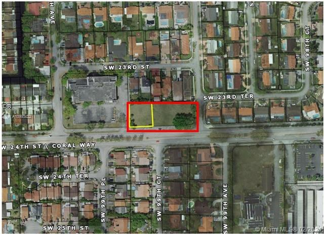 9901 SW 24th St, Miami, FL 33165