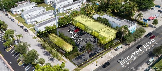 8425 NE Biscayne Blvd, Miami, FL 33138