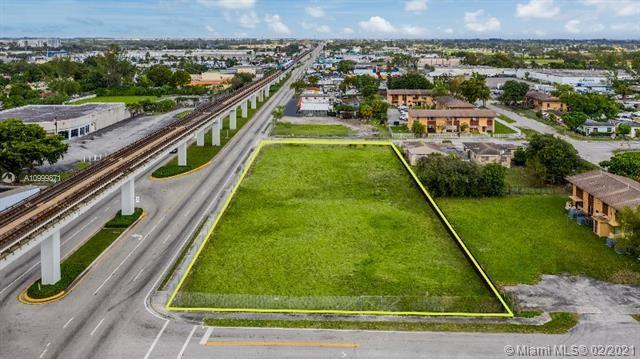 6611 NW 27th Ave, Miami, FL 33147