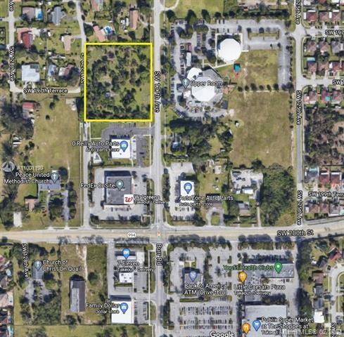 19990 SW 127th Ave, Miami, FL 33177