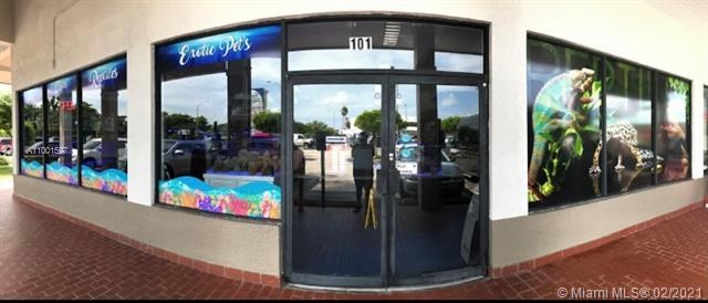 8011 SW 40 ST, Miami, FL 33155