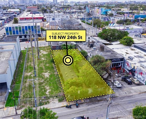 118 NW 24th St, Miami, FL 33127