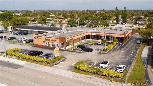 18051 NW 27th Ave, Miami Gardens, FL 33056