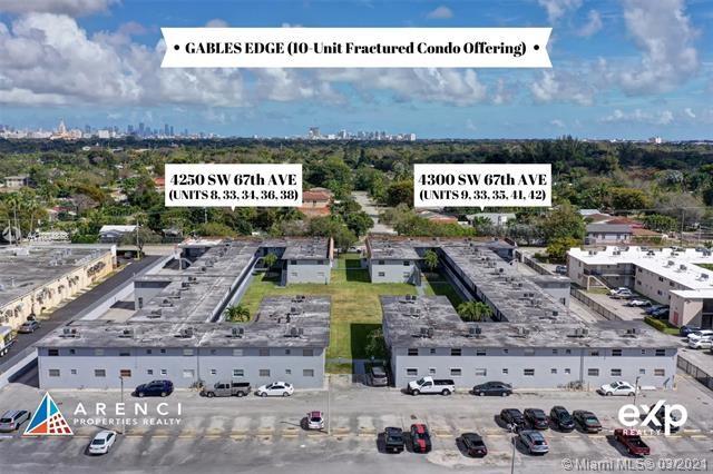 4250/4300 SW 67th Ave, Miami, FL 33155