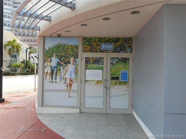 9599  Harding Ave, Surfside, FL 33154