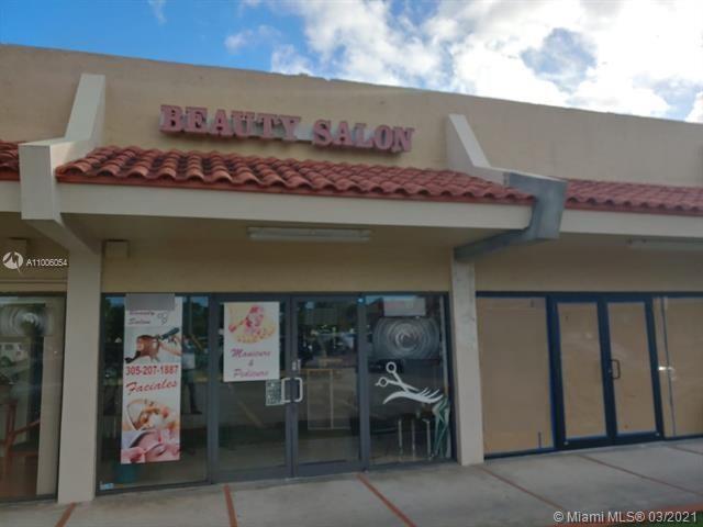 SW 8 Street, Miami, FL 33184