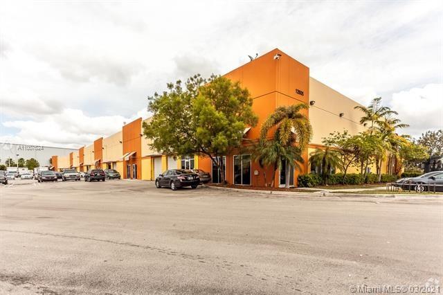 12605 NW 115th Ave   B-108, Medley, FL 33178