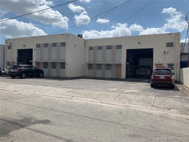 2332 NW 21st Ter, Miami, FL 33142