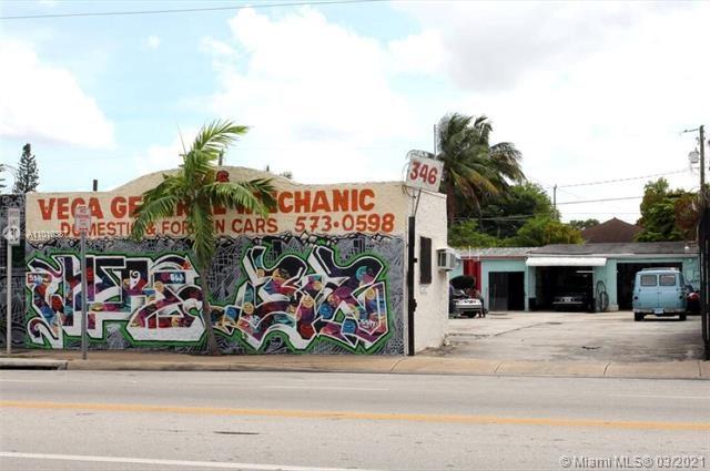 346 NW 36th St, Miami, FL 33127